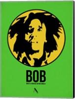 Framed Bob 3
