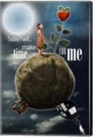 Framed Make Time