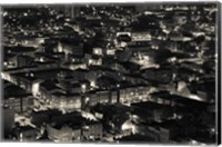 Framed Little Italy, Baltimore, Maryland