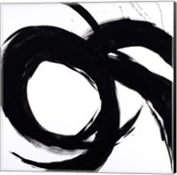 Framed Circular Strokes II
