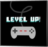 Framed Level Up!