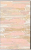Framed Blush Rhizome