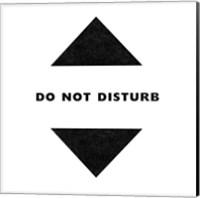 Framed Do Not Disturb - Gamer