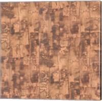 Framed Copper