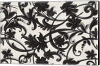 Framed Artisan Scroll