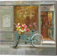 Framed French Flowershop v2