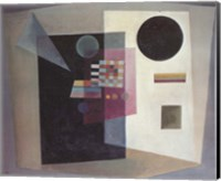 Framed Maintaining, c.1926
