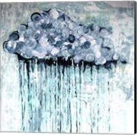 Framed Rain Cloud