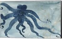 Framed Octopus II