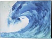 Framed Wave I