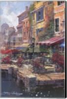 Framed Marketplace