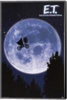 Framed E.T.