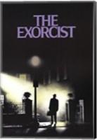 Framed Exorcist