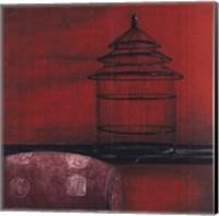 Framed Cage