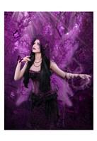 Framed Fairy 32