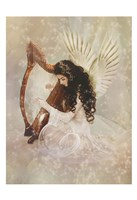 Framed Fairy Music