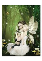 Framed Fairy 49