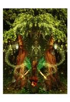 Framed Fairy 38
