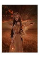 Framed Fairy 35