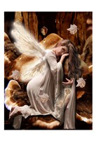 Framed Fairy 45