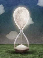 Framed Passage of Time