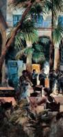 Framed Son Cubano I