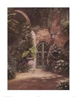Framed Brulatour Court