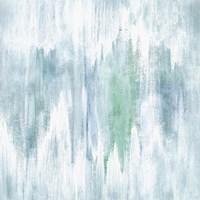 Framed Ocean Mist