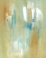 Framed Swept Away