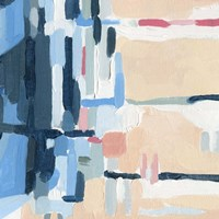 Framed Summer Abstraction III