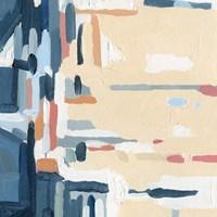 Framed Summer Abstraction IV