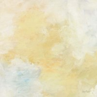 Framed Golden Sky 02