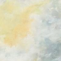 Framed Golden Sky 03