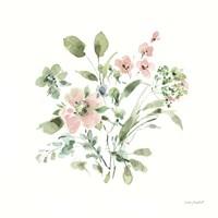 Framed Inner Garden 03