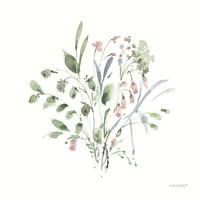 Framed Inner Garden 04