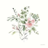 Framed Inner Garden 05