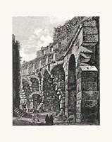 Framed Views Of Rome