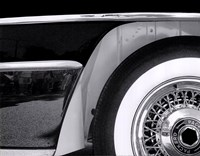 Framed Auto-Retro III