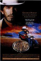 Framed Pure Country