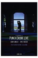 Framed Punch-Drunk Love