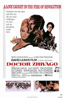 Framed Doctor Zhivago