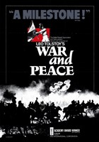 Framed War and Peace - A Milestone
