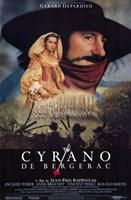 Framed Cyrano De Bergerac