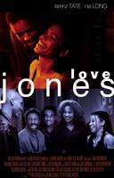 Framed Love Jones