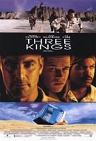 Framed Three Kings