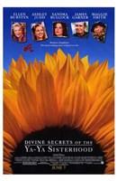 Framed Divine Secrets of the Ya-Ya Sisterhood