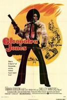 Framed Cleopatra Jones, c.1973 - style B