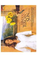 Framed Under the Tuscan Sun - movie poster