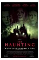 Framed Haunting Movie