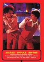 Framed Boogie Nights - Shake Shake Shake